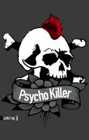 Couverture Psycho Killer