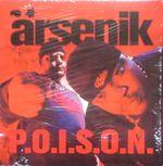 Pochette P.O.I.S.O.N. (Single)