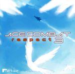 Pochette ACE COMBAT RESPECT 3