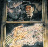 Pochette Farewell, My Lovely / Monkey Shines (OST)