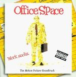 Pochette Office Space: Motion Picture Soundtrack (OST)