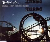Pochette Build It Up, Tear It Down (Single)
