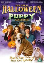 Affiche A Halloween Puppy