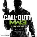 Pochette Call of Duty: Modern Warfare 3 Soundtrack (OST)