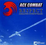 Pochette ACE COMBAT RESPECT Arrange Soundtrack