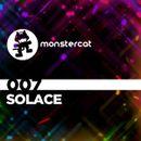 Pochette Monstercat 007 – Solace
