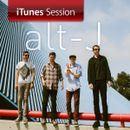 Pochette iTunes Session (EP)