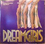 Pochette Dreamgirls (OST)