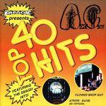 Pochette Top 40 Hits