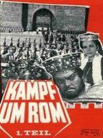 Affiche Kampf um Rom