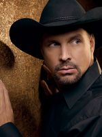 Logo Garth Brooks
