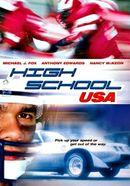 Affiche High School U.S.A.