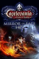 Jaquette Castlevania : Lords of Shadow - Mirror of Fate HD