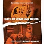 Pochette The Days of Wine and Roses (OST)