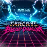 Pochette Far Cry 3: Blood Dragon (OST)