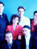 Logo Deacon Blue