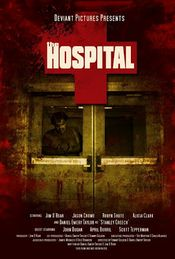 Affiche The Hospital