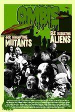 Affiche Ombis: Alien Invasion