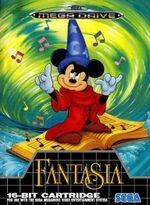 Jaquette Fantasia