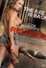 Affiche Lizzie Borden's Revenge