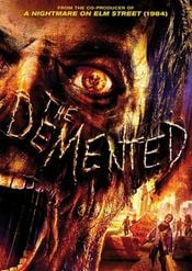 Affiche The Demented