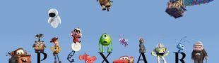 Cover The Pixar Theory : Chronologie des Pixars selon Jon Negroni
