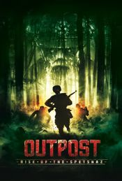 Affiche Outpost: Rise of the Spetsnaz