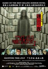 Affiche Tales from the Dark 1