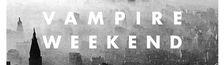 Illustration Top 10 morceaux de Vampire Weekend