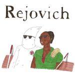 Pochette Rejovich (EP)