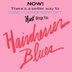 Pochette Hairdresser Blues