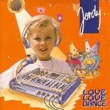 Pochette Love Love Dance (remix)