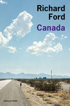 Couverture Canada
