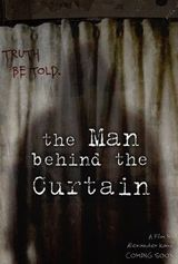 Affiche The Man Behind the Curtain