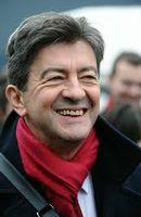 Photo Jean-Luc Mélenchon