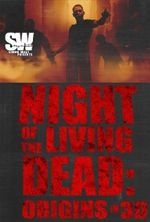 Affiche Night of the Living Dead : Origins 3D
