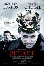 Affiche Becket