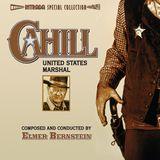 Pochette Cahill: US Marshal (Main Title)