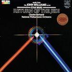 Pochette Music From the John Williams Score: Star Wars: Return of the Jedi