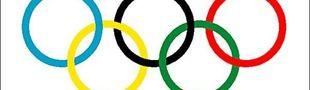 Cover Sport au cinema : Les jeux olympiques