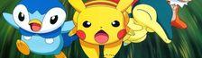 Cover Pokemon par le menu