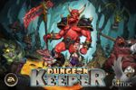 Jaquette Dungeon Keeper (2013)