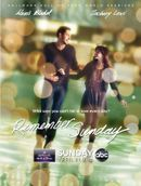 Affiche Remember Sunday
