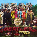 Pochette Sgt. Pepper's Lonely Hearts Club Band (reprise)