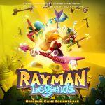 Pochette Rayman Legends Original Game Soundtrack (OST)