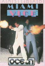 Jaquette Miami Vice