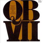 Pochette QB VII (OST)
