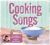 Pochette Cooking Songs
