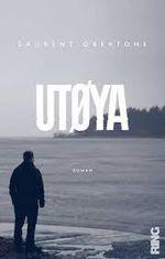 Couverture Utøya