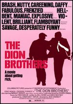 Affiche The Dion Brothers